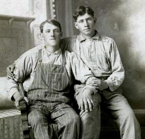 Tales of West Hollywood: My Kentucky Kinfolk