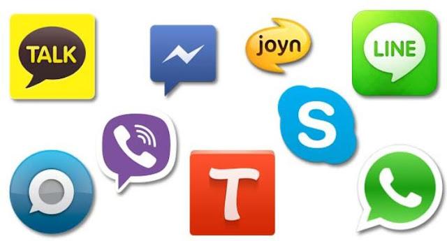 Manfaat Menggunakan Aplikasi Chat Untuk Kehidupan