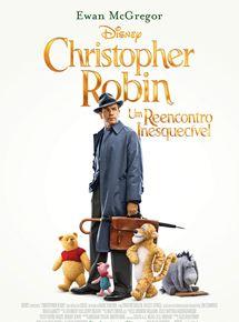 Assistir Christopher Robin Um Reencontro Inesquecível