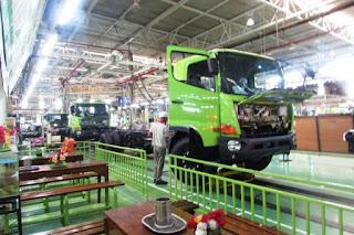 Lowongan Kerja PT Hino Motors Mfg Indonesia (HMMI)