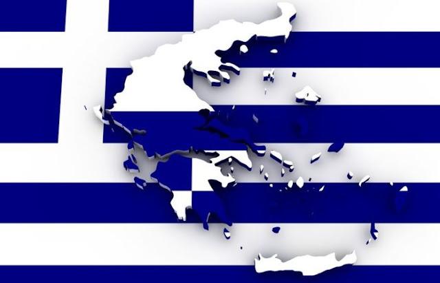 Η μεγάλη ευκαιρία μιας νέας αρχής για την Ελλάδα που δεν πρέπει να χαθεί