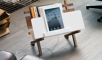 Creative Gadgets and Products for Your iPad (15) 10