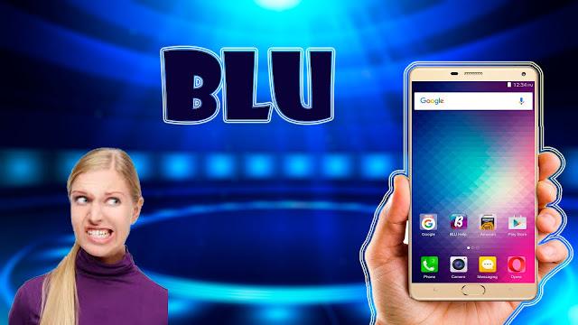 رأيي في هواتف BLU الامريكية التي غزت السوق في الشرق الاوسط (هذا ليس اعلان)
