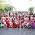 Miss Chinese World 2017, launch at One World Hotel, Malaysia
