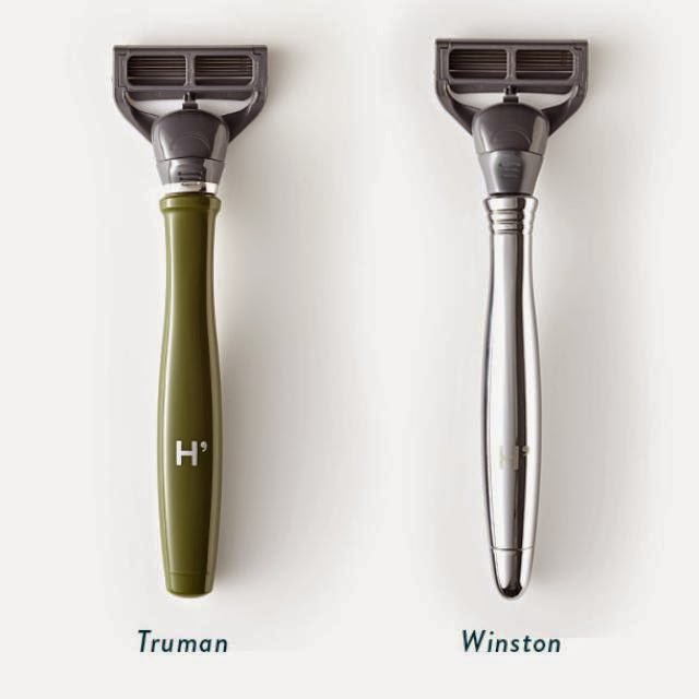 harrys razor blades