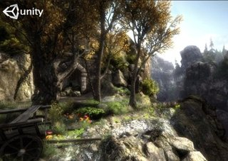 Unity 3D Pro (32bit) 4 1 5 f1 | Free Download Zone