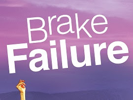 REVIEW - Brake Failure by Alison Brodie includes GIVEAWAY!