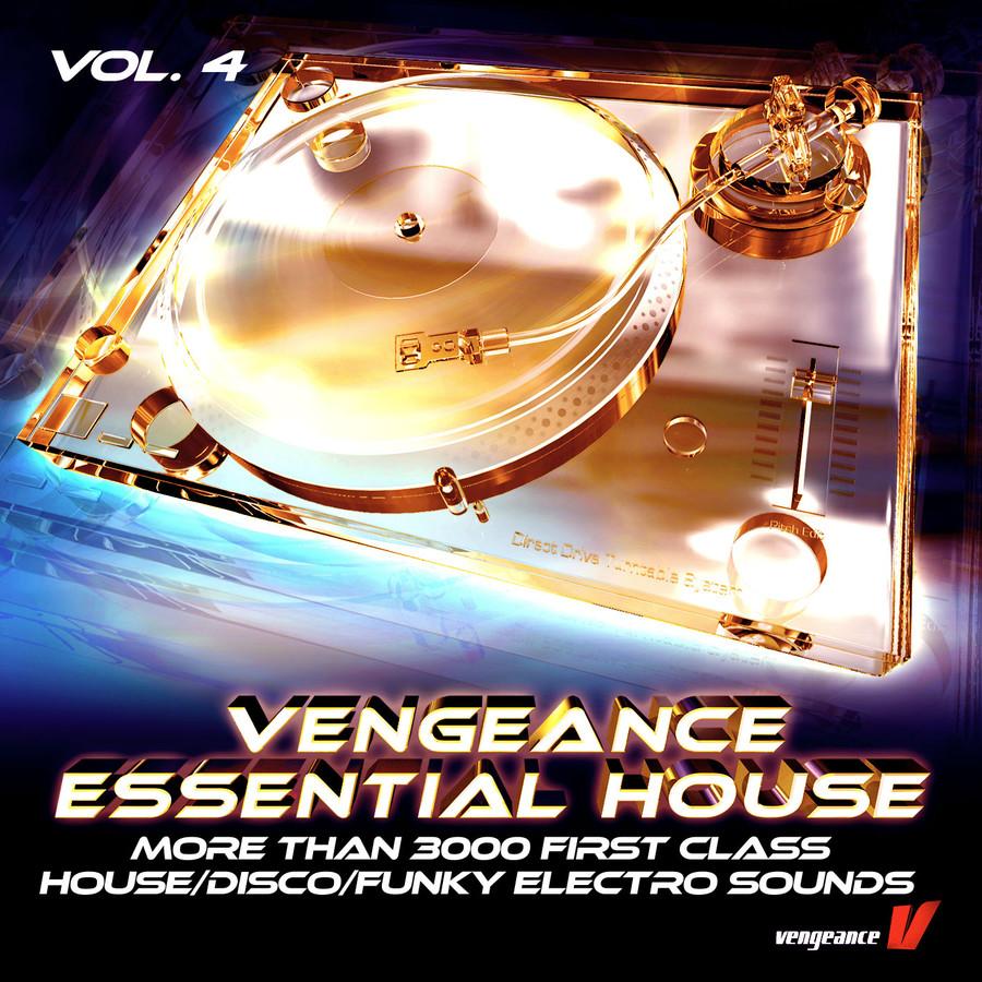 vengeance – vocal essentials vol.2 (wav)