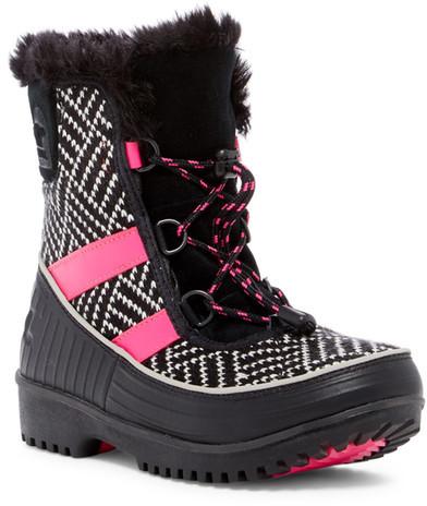 Amazon: SOREL Tivoli II Boots only $36 (reg $80) + Free Shipping!