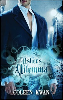 Guest Review: Asher's Dilemma by Colleen Kwan