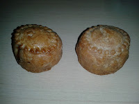 pork farm pies