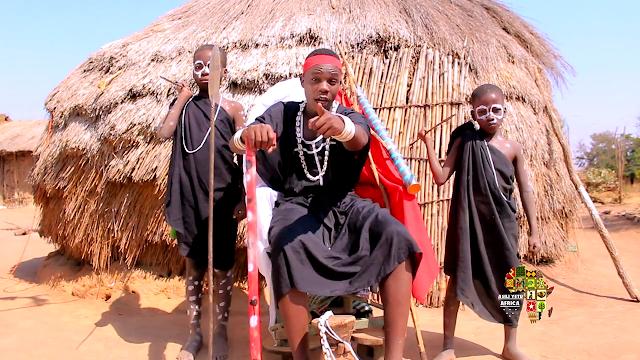 Nyanda Madirisha Wabhado - 'Maliganya' - Yamuwelelo