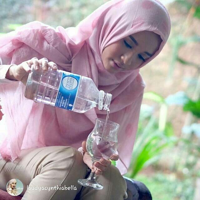 Distributor Kangen Water Indonesia