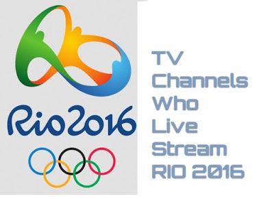PyeongChang Olympics 2018 Live broadcasters