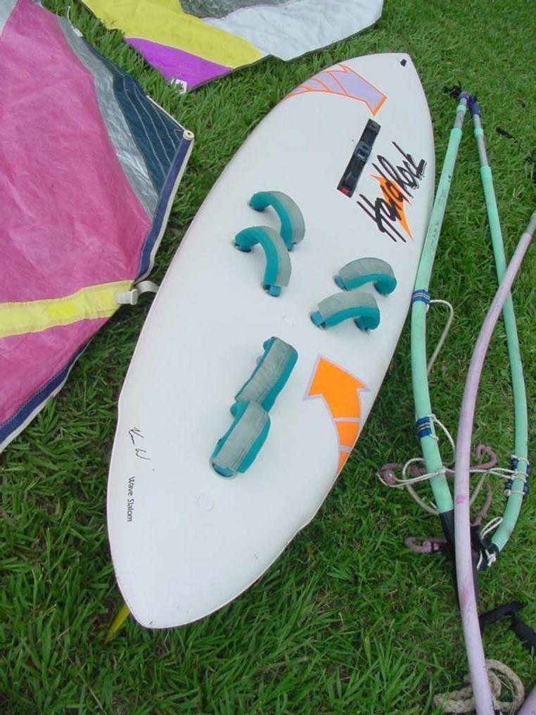 Average Joe Windsurfing Blog Bic Windsurf Boards