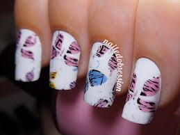 how to nail nail nail art