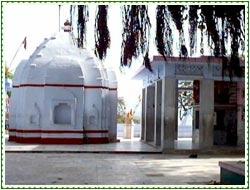 Gugga Gehrwin Temple.