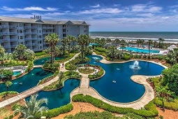 Sea Crest Condominium For Sale, Hilton Head Island SC