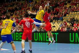 Watch Denmark vs Sweden live Stream video online Today 23/1/2019 World Men's Handball