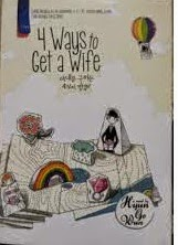 Novel 4 Ways to Get a Wife by Hyun Go Wun
