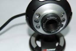Instalasi Camera Driver/Webcam