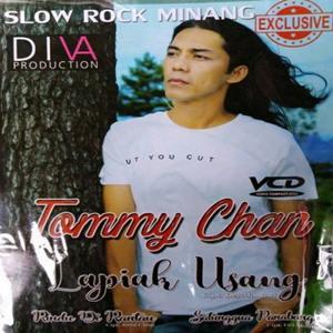 Tommy Chan - Rindu Di Rantau (Full Album)