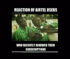 How Airtel Increased 1.5GB For N50 Night Plan to N200