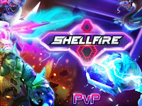 Review Game Android Terbaru September 2018 ShellFire