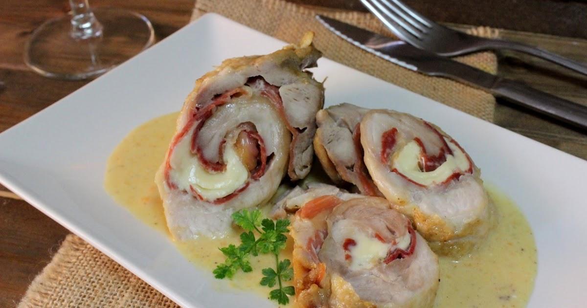 Rica comida de la polizonta - 1 part 4