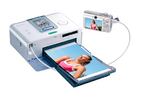 With the newer Canon Selphy CP400 You no need to bother coming to place photo print, because you can do it yourself at home. These printers are created to make it easy for You to print the pictures it is important that you have capture with quality like in the photo studio.