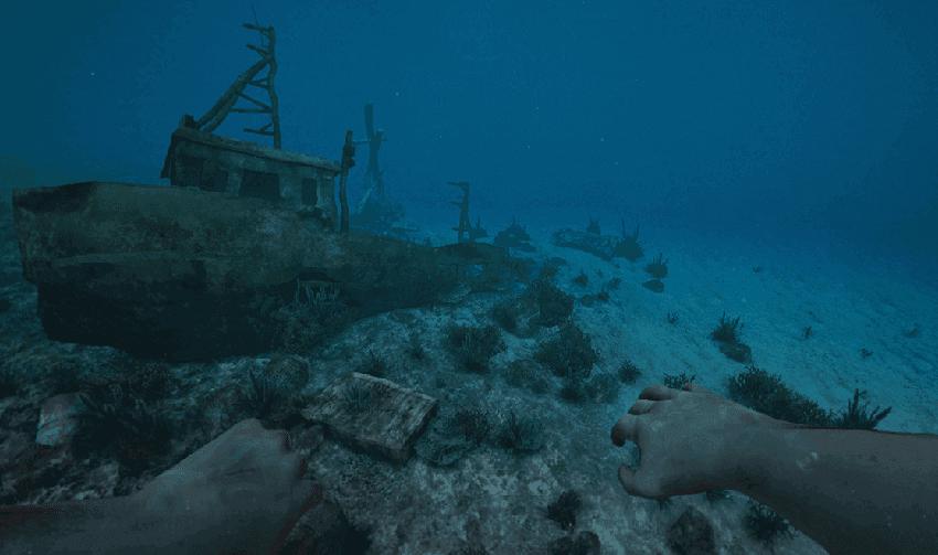 تحميل لعبة stranded deep اخر اصدار مضغوطة برابط مباشر
