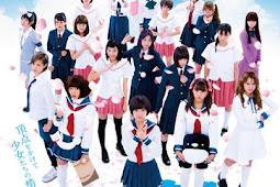 Saki / 咲-Saki - (2017) - Japanese Movie