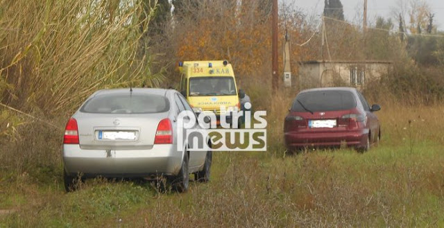 fe50067d7e7 Ένας 59χρονος μεροκαματιάρης και πατέρας 5 παιδιών βρέθηκε κρεμασμένος με  σχοινί από ένα δέντρο από την ίδια τη σύζυγό του. Τέλος στη ζωή του έβαλε  το πρωί ...
