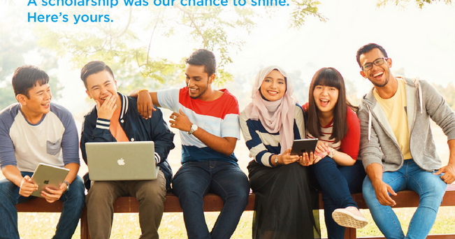 Yayasan Tnb Scholarship 2019 Application Form Online Apply Now Pendidikanmalaysia Com