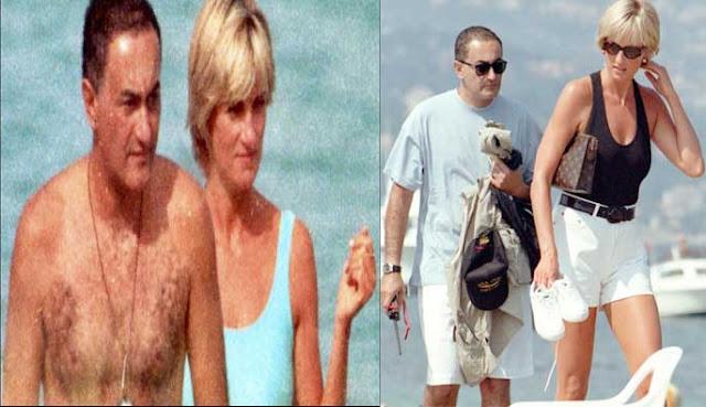في الذكرى الـ20 لمقتلهما.. الملياردير المصري البريطاني  محمد الفايد والد عماد صديق ديانا يكشف القاتل مجدداً