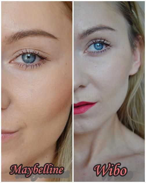 kredki do brwi, rossmann, maybelline brow satin, wibo ww1 eyebrow system, jak pomalować brwi