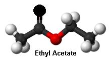 Ethyl Acetate.