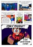 Fumetto Alessandro Comandatore - Pagina 22