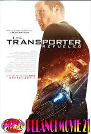 Trailer Movie Transporter 5 2019