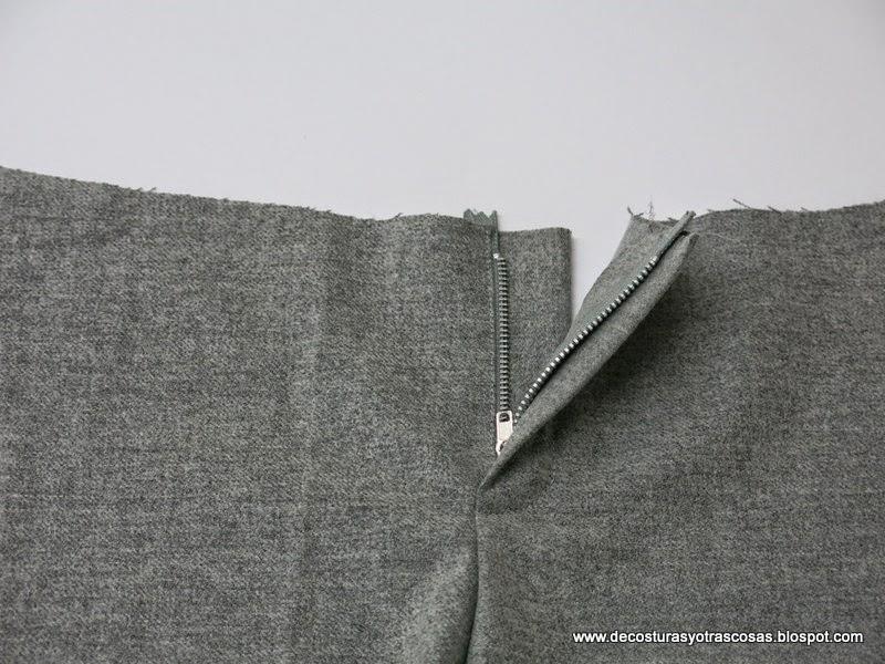 como-coser-cremallera