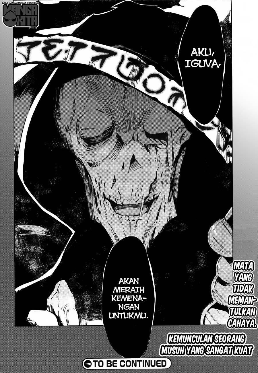 Baca Manga Overlord chapter 19 Bahasa Indonesia