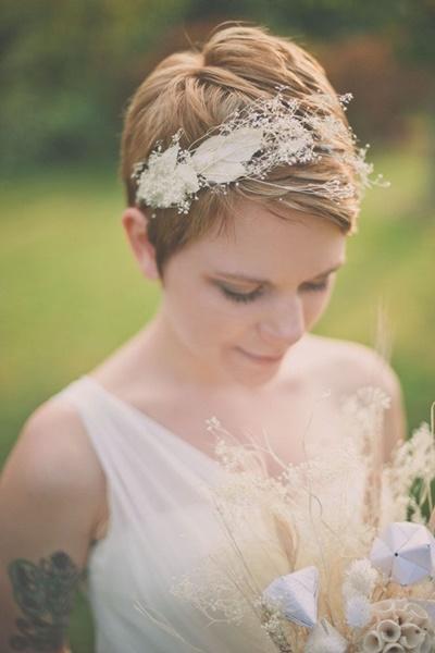fotos d peinados de novia