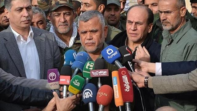 """""""Erdogan es un destacado patrocinador del extremismo en Irak y Siria"""""""