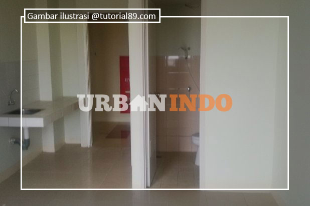 Jual Apartemen Harga Cocok Banget Untuk Lajang 345 Juta-an