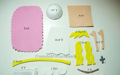 piezas-y-medidas-niña-comunión-tutorial-imanes-primera-comunión-en-goma-eva