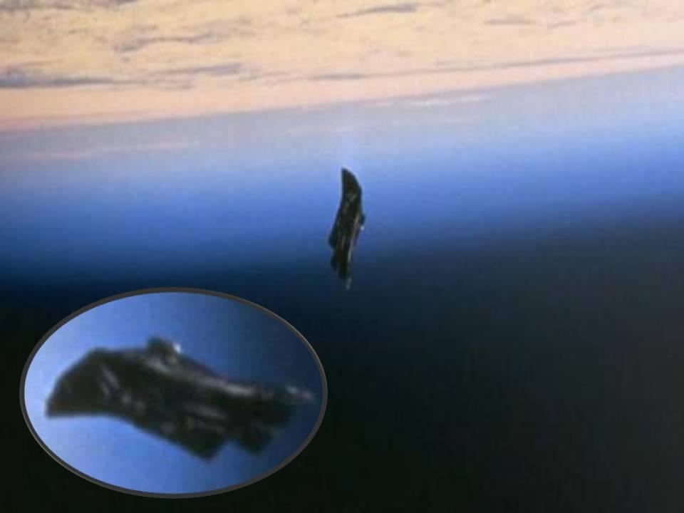 UFO Sightings Hotspot: January 2013