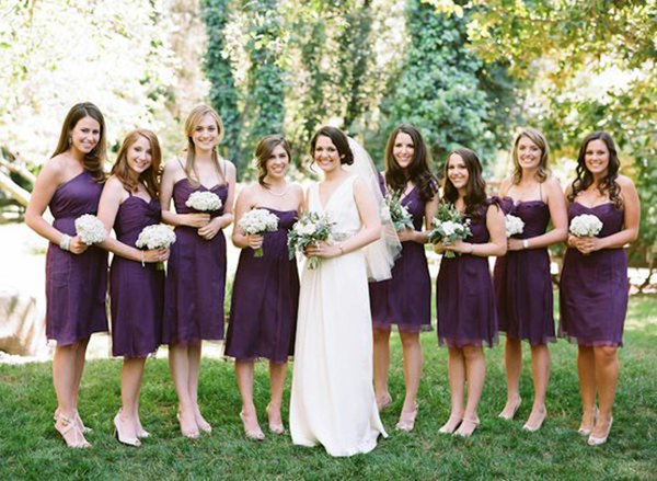 How To Restyle Bridesmaid Dress After Wedding