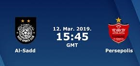 مشاهدة مباراة السد وبیرسبولیس بث مباشر 12-03-2019 دوري ابطال اسيا