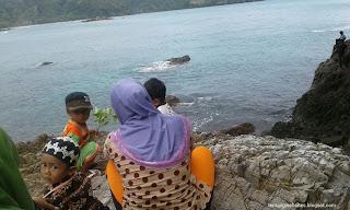 Wisata gua gongwani Batu suluh Lampung