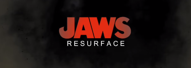 JAWS: RESURFACE